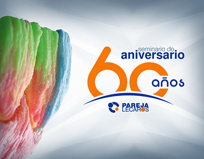 Pareja Lecaros - Branding