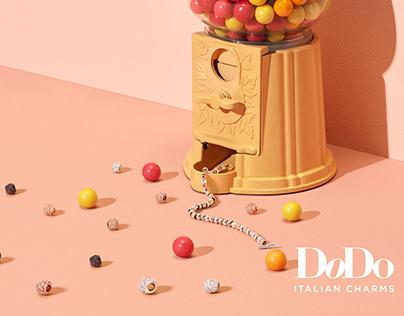 DoDo - Italian Charms