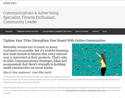 Strengthen Your Brand With Online Communities