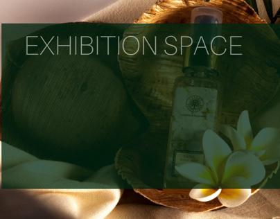 Exhibition space