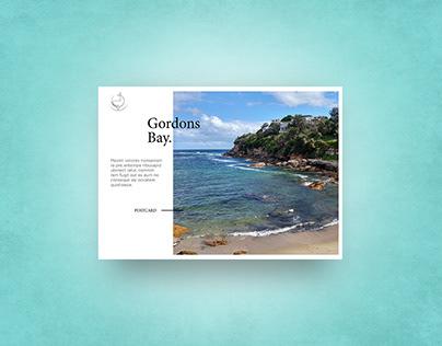 Australian Postcards