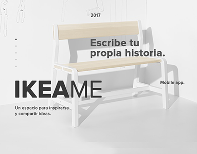 IKEAMe App