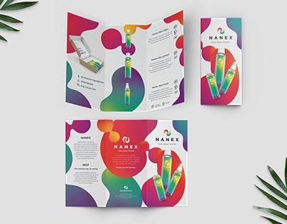 Nanex Branding