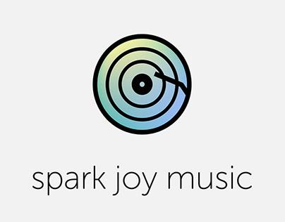 Spark Joy Logo