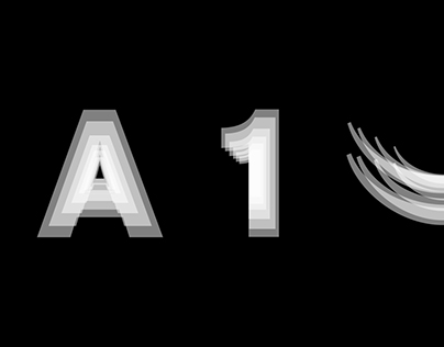 Alfabeti tipografici/ Editorial series.