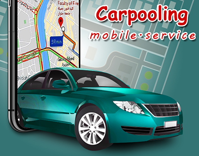 carpooling service post