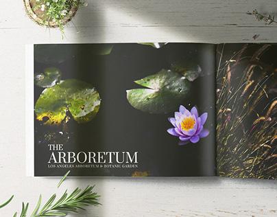The Los Angeles Arboretum