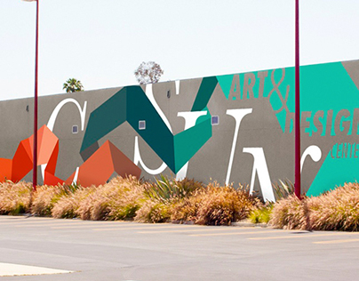 Cal State Northridge Art & Design Center Redesign