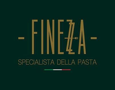 FINEZZA · SPECIALISTA DELLA PASTA