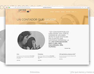 ECQC Brand + Web