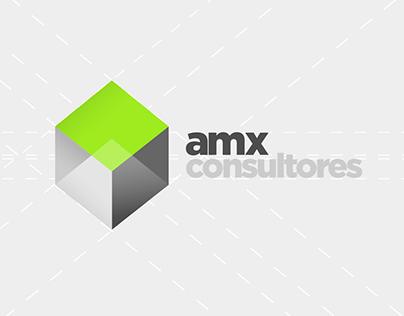AMX Consultores Imagen Corporativa
