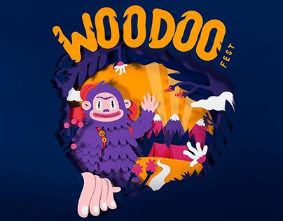 Woodoo Fest