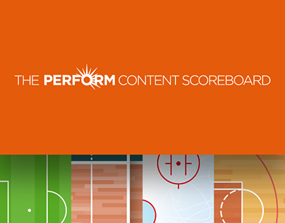 CSB - Live Sport Visualisation Widget