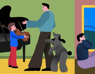 illustration for Yandex