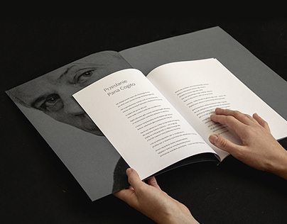 Mr Cogito by Herbert | booklet