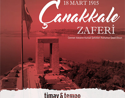18 mart- timay&tempo