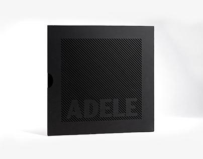 Adele's First Three