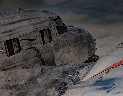 Lockheed L-12