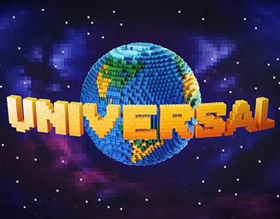 LEGO UNIVERSAL