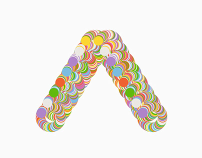 Generative Typography - 36 days of Type