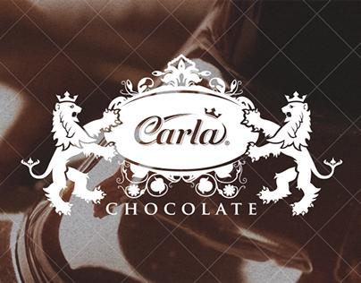 CARLA Chocolate brand