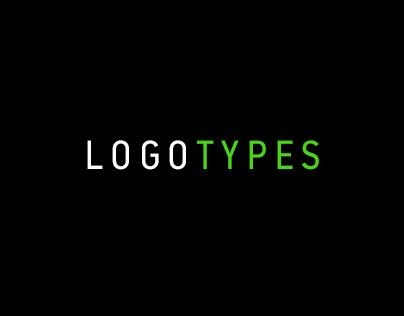 Logo collection V01