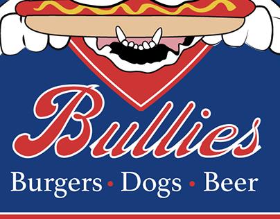 Bullies - Burgers, Dogs, Beer