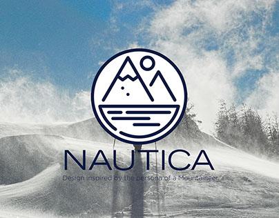 Nautica - Skin Design
