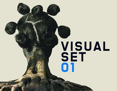 VISUAL SET 01