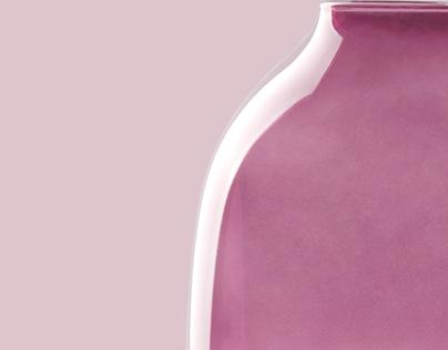 Pitaro vase