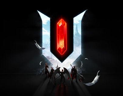 Seven Knights 2 - PC & Mobile Web UI/UX