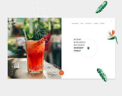 Weranda Family_webdesign