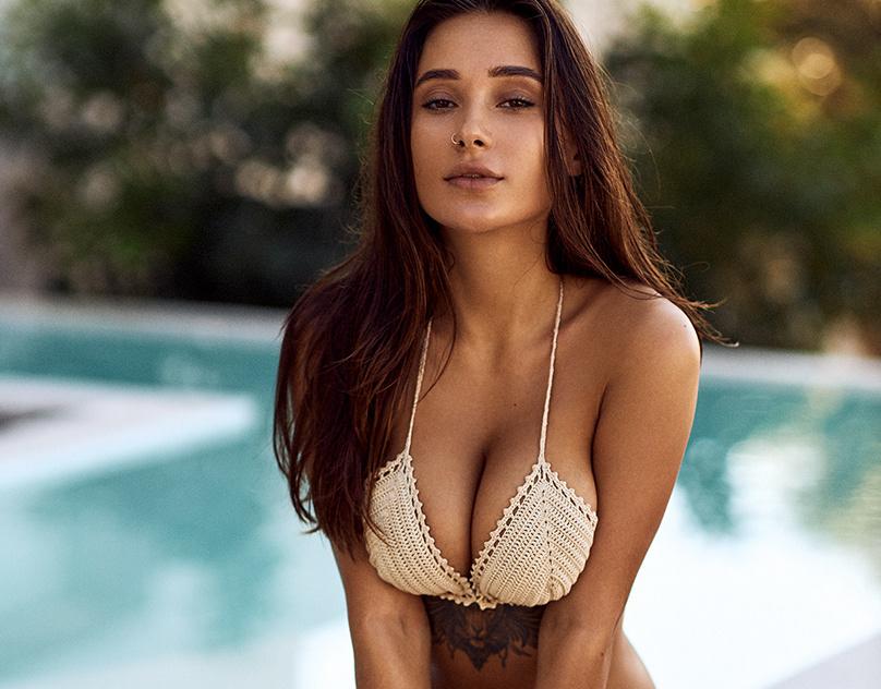 Liya Silver 3