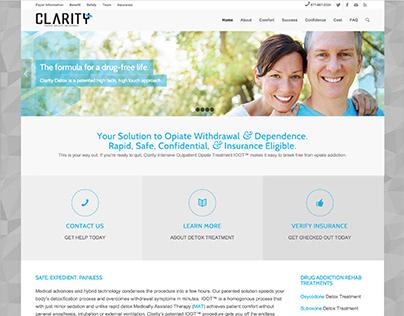 Clarity Detox