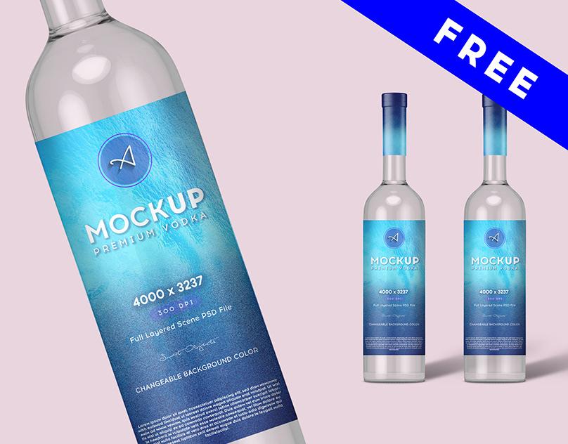 7 Psd Free Mock UP on Behance