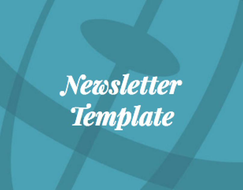 Evolving Media HTML Email Template