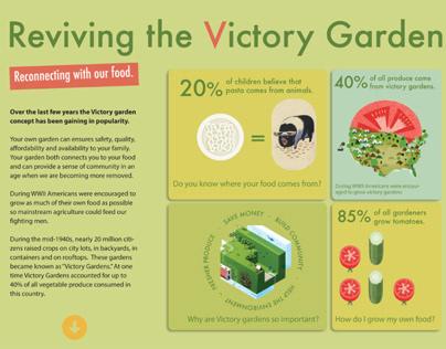 Victory Garden