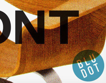 2011 Blu Dot Catalog