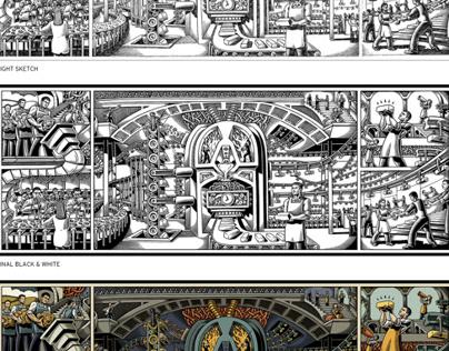Best Methods Mural