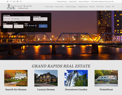 Grand Rapids Real Estate Trends