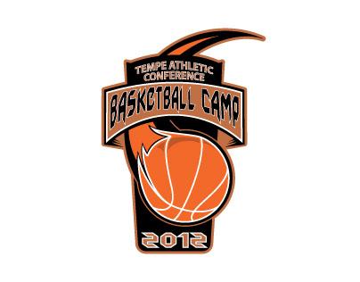 有創意感的25張籃球logo欣賞