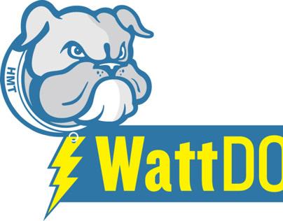 WattDog Logo