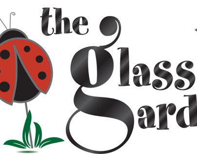The Glass Garden Logo