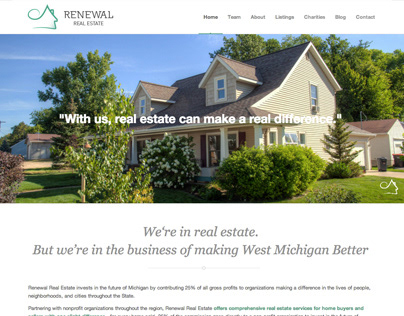 Renewal Real Estate