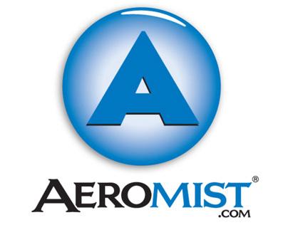 AeroMist Logo