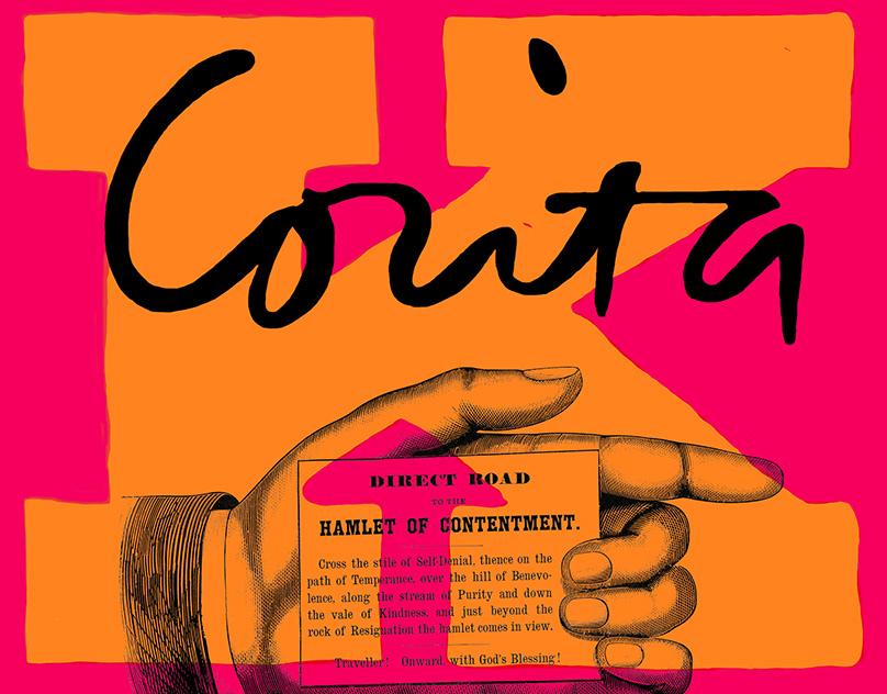 Corita Kent: A Graphic Design Hero