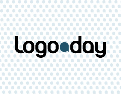 Logo a Day on Behance