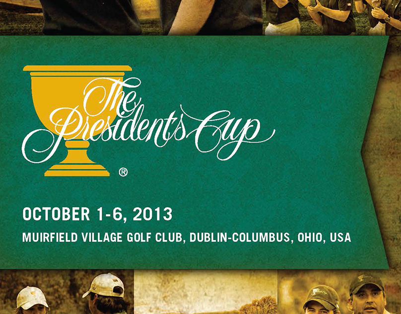 The Presidents Cup