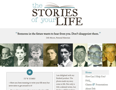 The Stories of Your Life