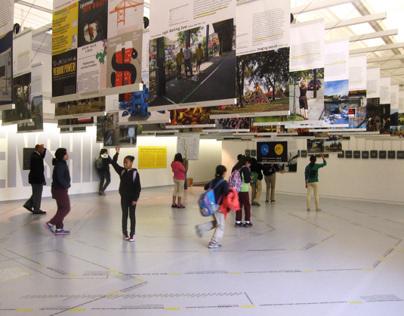 Spontaneous Interventions, Venice Architecture Biennale